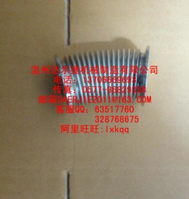 不锈钢真空波纹管图片/不锈钢真空波纹管样板图 (3)