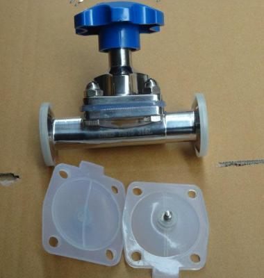 隔膜阀图片/隔膜阀样板图 (1)