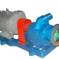 供应高真空齿轮泵GZB齿轮泵真空泵