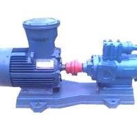 供应3G三螺杆泵燃油泵立式三螺杆泵