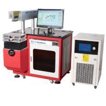 供应玻璃工艺品激光打标机