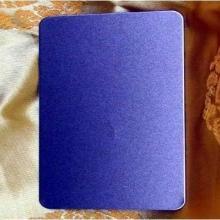 不锈钢紫罗兰喷砂板加工处理,不锈钢紫罗兰喷砂板商机.
