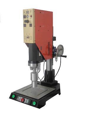 供应南阳超声波焊接机图片