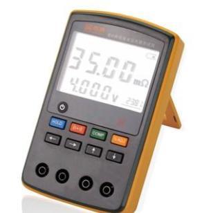 电池电压内阻仪CR-20V-2000m图片