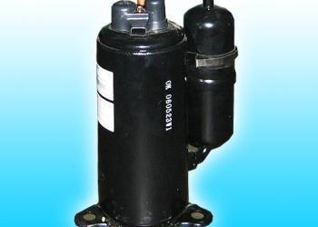 空调压缩机2P17C225图片