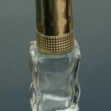 供应异形指甲油玻璃瓶
