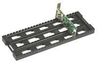供应SMT加工厂防静电周转架,PCB板流通防静电周转架