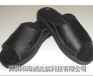 PU防静电拖鞋图片