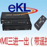 北京天津河北内蒙HDMI切换器图片