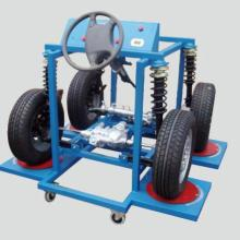 济南汽车教学设备四轮转向系统实验台批发