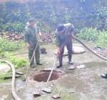 供应西青高压清洗管道清理化粪池