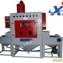 供应自动喷砂机中山喷砂机