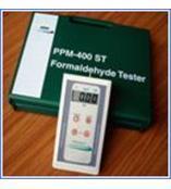 供应PPM-400ST甲醛测试仪 各种气体、水质检测仪器