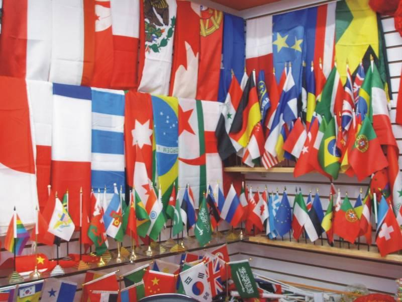供应陕西榆林做旗的地方在哪里