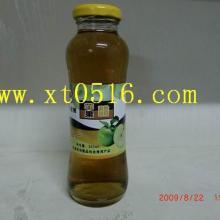 供应苹果醋瓶,蒙砂饮料瓶批发