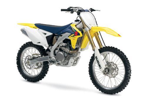 供应2008铃木RM Z4502008铃木RMZ450铃木摩托车高清图片