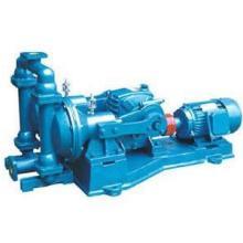 供应DBY系列电动隔膜泵(蜗轮箱式),隔膜泵,电动隔膜泵DBY系批发