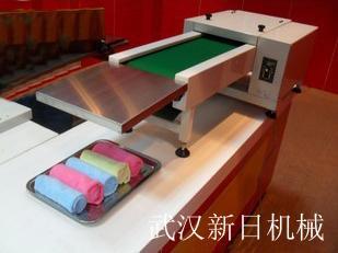 全自动毛巾打卷机销售