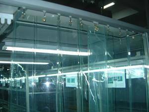 供应隔热杭州门帘图片