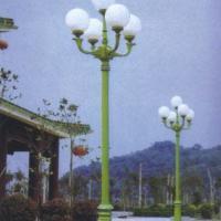 供应西安LED太阳能庭院灯路灯生产厂家