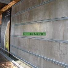 供应新型纤维水泥板外墙板