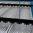 青海加油站铝条扣板供应商图片