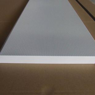 G型铝条扣板图片