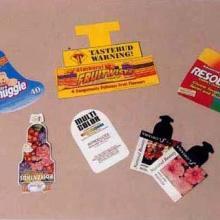 供应撕不烂吊牌印刷用纸--PP合成纸撕不烂吊牌印刷用纸PP合成纸