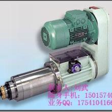供应伺服FD12S-120钻孔动力头 深圳主轴头 动力头伺服FD图片