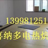 沈阳悬浮式拼装运动地板水立方地板图片