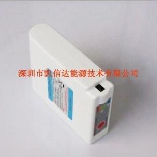 电热保暖服电池74V4400m图片