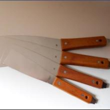 供应不锈钢木柄玻璃清洁铲刀