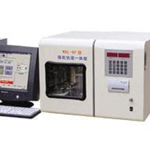 煤炭化验仪器微机测硫仪