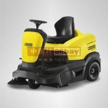 供应凯驰KM 90/60 R 紧凑型驾驶式吸尘清扫车凯驰紧凑型驾