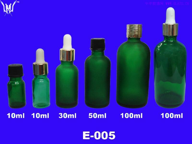 高档优质蒙砂精油瓶玻璃瓶生产厂家 玻璃瓶生产厂家 玻璃瓶 精油瓶
