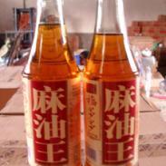 湖北麻油瓶生产厂家湖南山茶油瓶图片