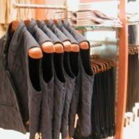 服装展示道具
