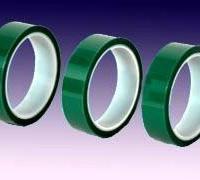 PET高温绿色胶带/电镀遮蔽胶带