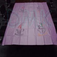 供应印花纸台布