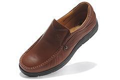 男士 新款 骆驼/正品新款 美国骆驼 男士商务鞋懒人套脚休闲鞋皮鞋图片