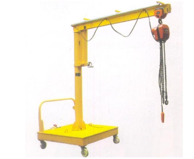供应bzy悬臂起重机/bzy悬臂起重机价格/bzy悬臂起重机厂家图片