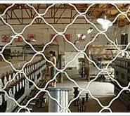 美格网防盗护栏窗-安平太行图片