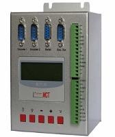 供应同步控制器伺服定位系统mct126