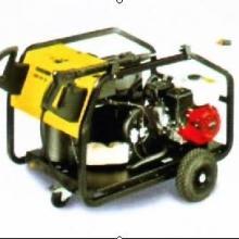 供应发动机驱动冷热水高压清洗机 水流高压清洗机