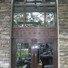 河南銅窗戶加工中心 銅窗定做 2018年新品上市 歡迎來電咨詢批發