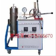 海科仪PY-1型活塞式高压配样器图片