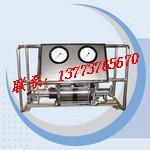 供应ZYB-2型双缸气体增压泵批发