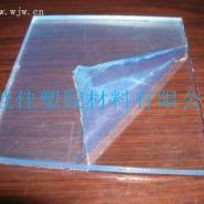 PC板材PC棒材图片