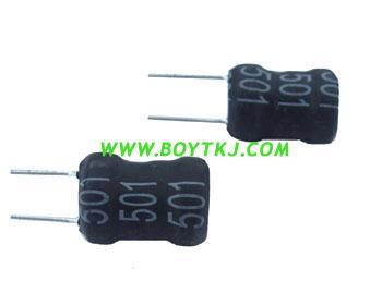 供应优质插件磁珠/插件电感/0912