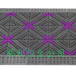 3M牌4000地毯型地垫图片